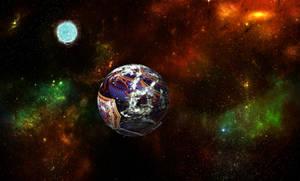 El Planeta Mandos