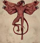 Los Demonios Njgykorchuwou