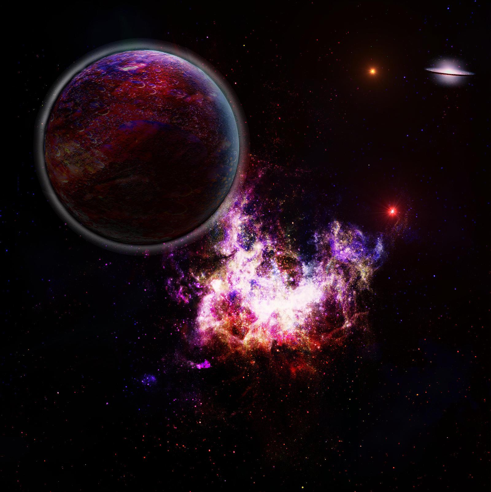 El Planeta N'viiuldhyttan