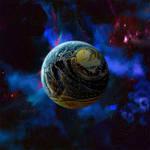 Mini Planet: Maeu'raevraer'k't
