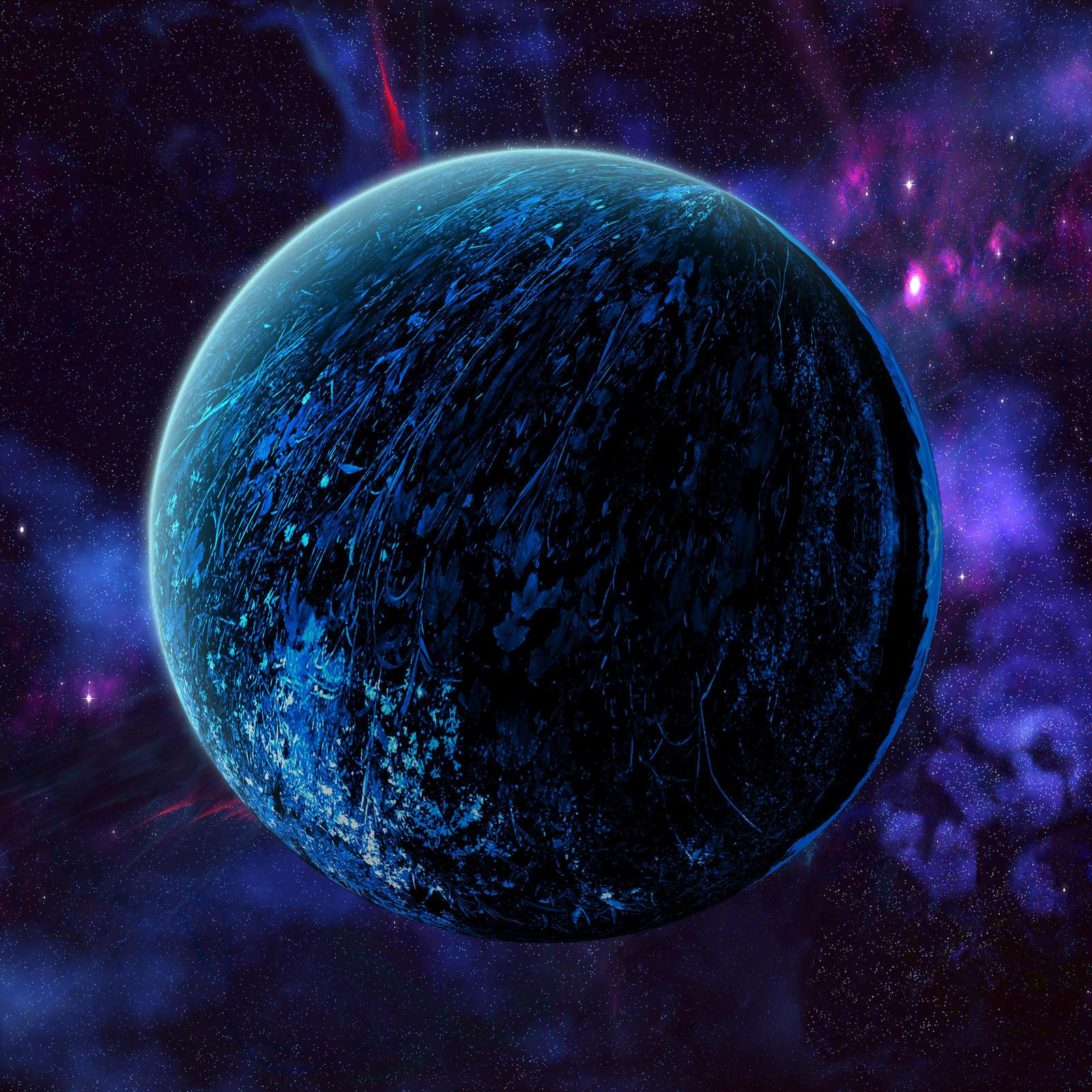 El Planeta Gaabv'rvraer'k't