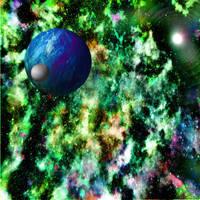El Planeta Vemvoksurphlaunosos by Jakeukalane