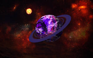 El Planeta Val by Jakeukalane