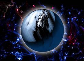 El Planeta Kurreokisis-phlaunosos by Jakeukalane