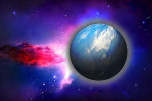 El Planeta Llaunerosis-phlaunosos by Jakeukalane