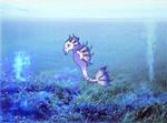 Los Caballitos de Mar de Du'suya