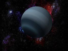 El Planeta Wonru by Jakeukalane