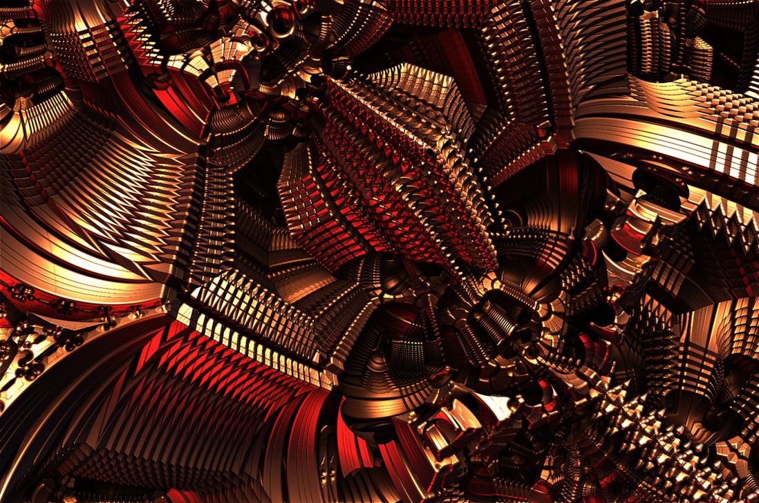 Engine by Jakeukalane