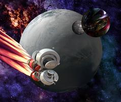 El Planeta Xakol Xkoak by Jakeukalane
