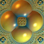 The Fractal Atoms