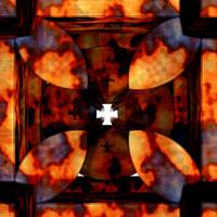 The Fire Shield (Phung B #5) by Jakeukalane