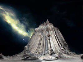 The Palace of the Stars by Jakeukalane