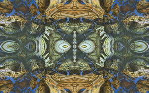 The Fractal Emperors by Jakeukalane