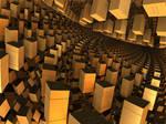 Seats at the Fractal Parliament