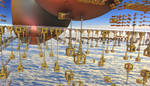 Bespin Planet - Cloud City - 3 ABY