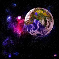 El Planeta Althim by Jakeukalane