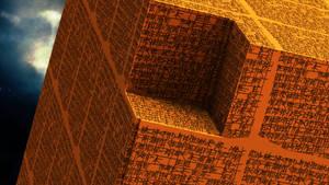 The Akkadian Cube