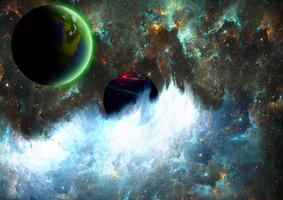 The Niduvolku'vraer'k't Planet by Jakeukalane