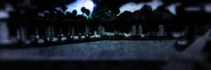 The Nameless City by Jakeukalane