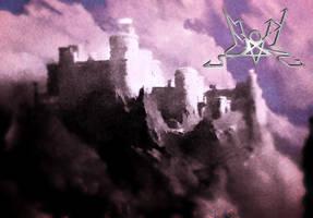 Stronghold by Jakeukalane
