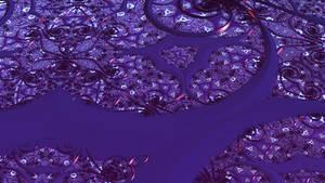 Rivers of Purple by Jakeukalane