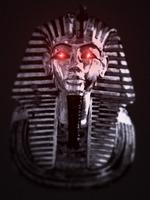 Tut, King of the Netherworld by Jakeukalane