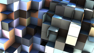 Cube District