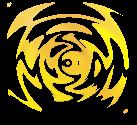 Interplanar Visor Symbol (ripple) by Jakeukalane