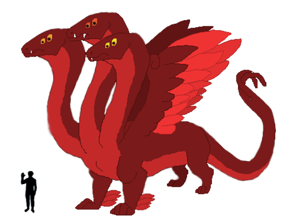 Los Taikainu Rojos Pálidos o Taikanurâ-ru por Jakeukalane