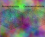 Topological mazes, layer 1