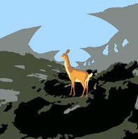 Los Conejilopes de Neshlspik by Jakeukalane