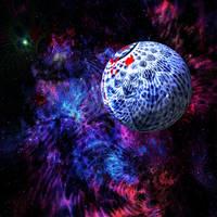 Daksemu'vromesek Planet by Jakeukalane