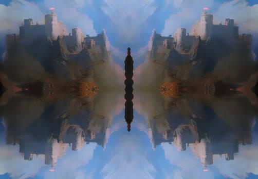 El Castillo de Qamheno