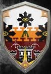 Jakeukalane's Coat of Arms