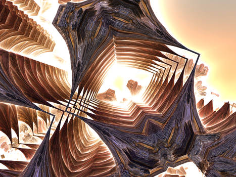 The Pruklija-Lirtus-Talus Gates