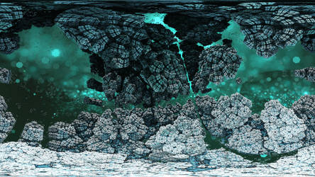 The Fractal Water