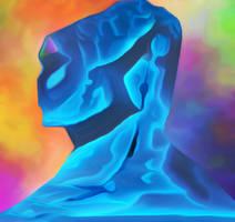 Los Etereos fractales