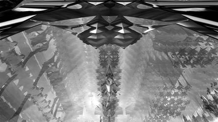 Under the Palace of Ice