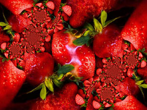 Strawberry cataclysms