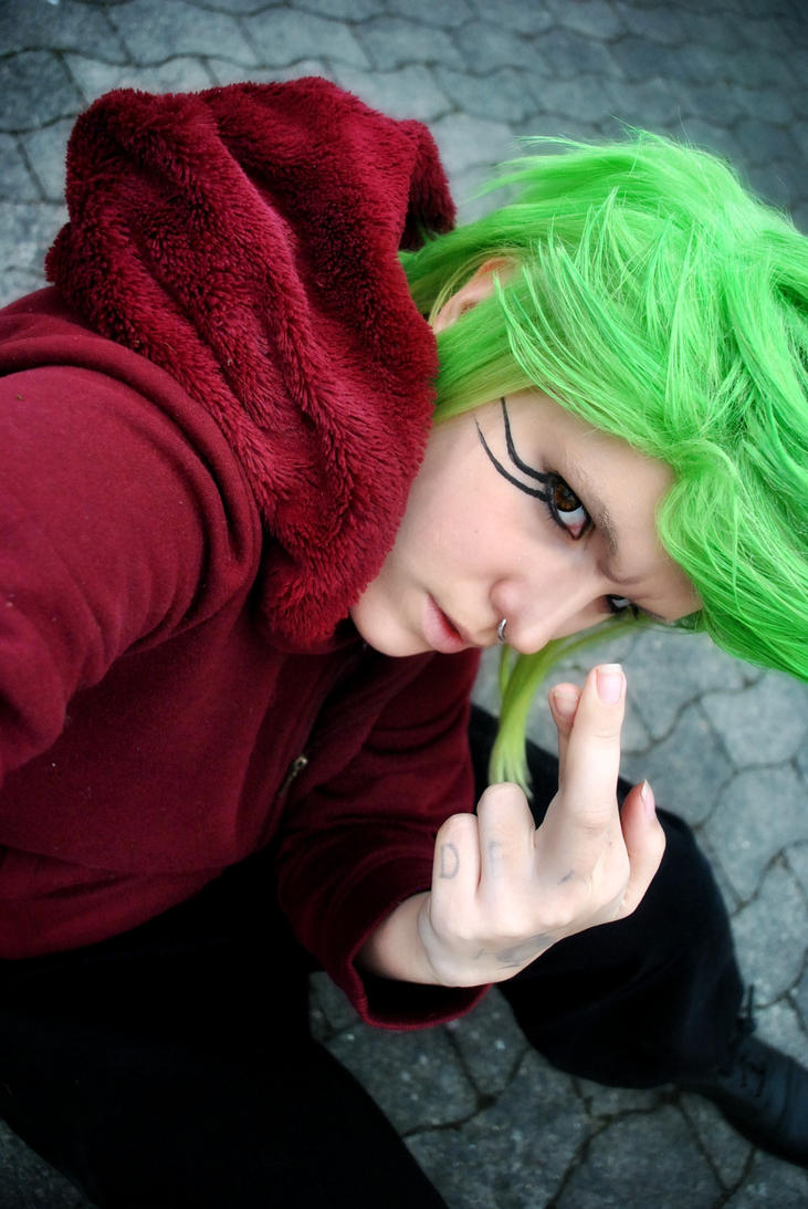 Bartolomeo [One Piece - Preview/Test] by Ryotacchi