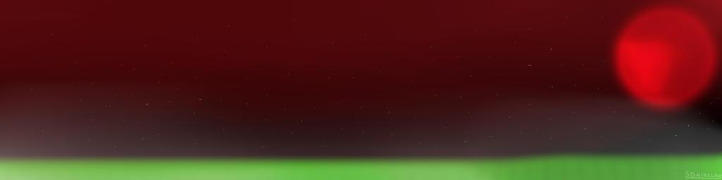 Redmoon by sonikknight