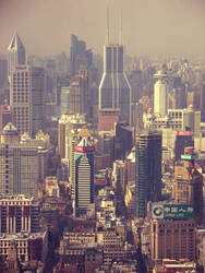 Shanghai 10 by 5tep5