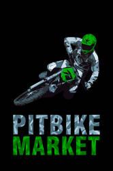 Pitbike Market Logo