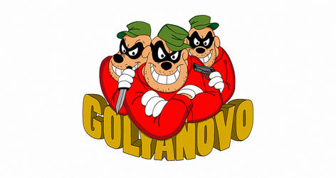 Beagle Boys GLNV