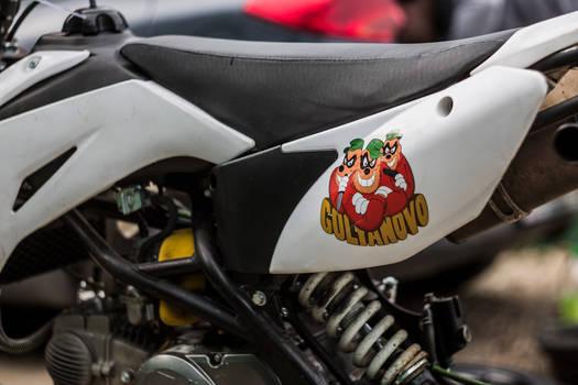 Beagle Boys GLNV Sticker