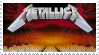 master of puppets stamp by uimeon