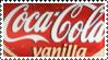 vanilla coke stamp by uimeon