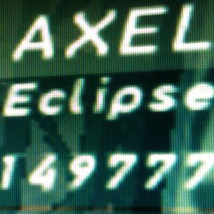 AXL163's Profile Picture