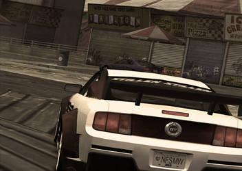 NFSMW Mustang vs Mustang edit 2