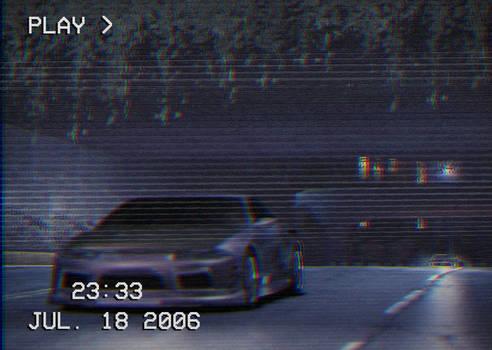 NFSC Torque War VHS Edit